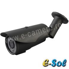 Camera supraveghere video IP exterior<br /><strong>e-Sol ESV200-40</strong>