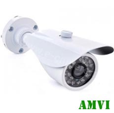 Camera supraveghere video HD exterior<br /><strong>Amvi AHD20S-10WB</strong>