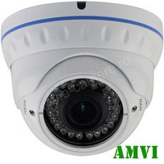 Camera supraveghere video HD exterior<br /><strong>Amvi AHD30S-W</strong>