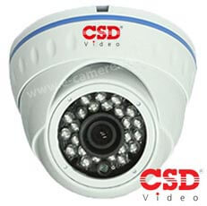 Camera supraveghere video HD exterior<br /><strong>CSD CSD-SR2HTC200H</strong>