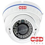 Camera supraveghere video HD exterior<br /><strong>CSD CSD-SR3HTC200H</strong>
