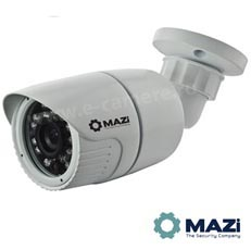 Camera supraveghere video HD exterior<br /><strong>Mazi TWN-11SMIR</strong>