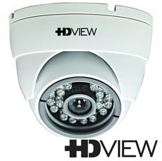 Camera supraveghere video HD exterior<br /><strong>HD-View AHD-0FIR1</strong>