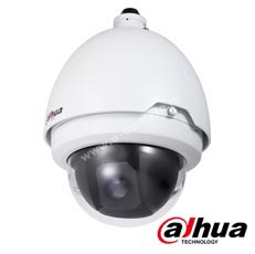 Camera supraveghere video exterior<br /><strong>Dahua SD6323E-H</strong>