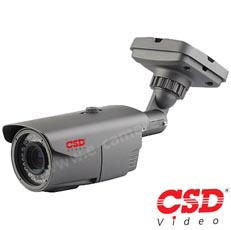 Camera supraveghere video HD exterior<br /><strong>CSD CSD-BN6A130</strong>