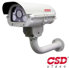 Camera supraveghere video HD exterior<br /><strong>CSD CSD-VH8A130</strong>