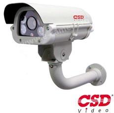 Camera 1MP Exterior, IR 80m, Varifocala - CSD CSD-VH8A130