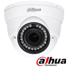 Camera supraveghere video HD exterior<br /><strong>Dahua HAC-HDW1100R-VF</strong>