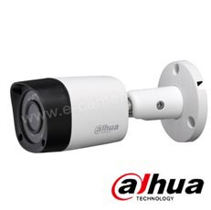 Camera supraveghere video HD exterior<br /><strong>Dahua HAC-HFW1100RM</strong>