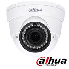 Camera supraveghere video HD exterior<br /><strong>Dahua HAC-HDW1200R-VF</strong>
