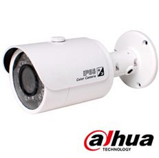 Camera supraveghere video HD exterior<br /><strong>Dahua HAC-HFW2120S</strong>