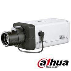 Camera IP 3MP Interior, POE, Slot Card - Dahua HDC-HF3300