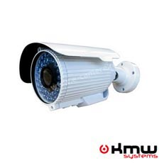 Camera supraveghere video HD exterior<br /><strong>KMW KM-9010CVI</strong>