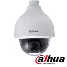 Camera Speed Dome PTZ Rotativa, Exterior, 2MP Exmor, Zoom 20x, fara IR - Dahua SD50220I-HC