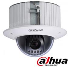 Camera Speed Dome PTZ Rotativa, 2MP, Zoom 20x, instalare in tavan - Dahua SD52C220I-HC
