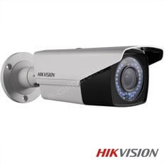 Camera supraveghere video HD exterior<br /><strong>HikVision DS-2CE16D1T-AVFIR3</strong>