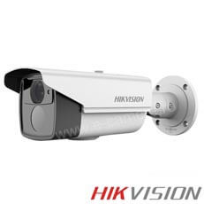 Camera Bullet Turbo HD Exterior 2MP, Varifocala, IR 50m - HikVision DS-2CE16D5T-AVFIT3