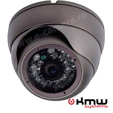 Camera supraveghere video HD exterior<br /><strong>KMW KM-2010CVI</strong>
