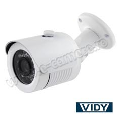 Camera supraveghere video HD exterior<br /><strong>Vidy VA-13F1W</strong>