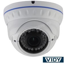 Camera supraveghere video HD exterior<br /><strong>Vidy VD-20V1W-Q</strong>