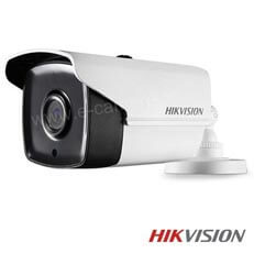 Camera 1MP Turbo HD Exterior, IR 80m, lentila 2.8 - HikVision DS-2CE16C0T-IT5
