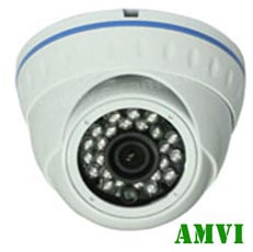 Camera supraveghere video HD exterior<br /><strong>Amvi CVI20W-10D</strong>