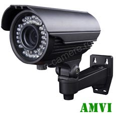 Camera supraveghere video HD exterior<br /><strong>Amvi CVI40G-20B</strong>