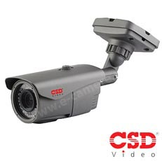 Camera supraveghere video HD exterior<br /><strong>CSD CSD-BN2A130</strong>