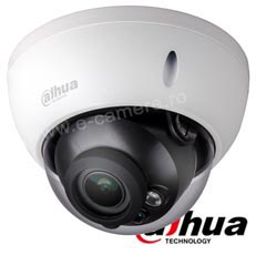 Camera HDCVI exterior, Zoom Optic 4x, IR 30m, Auto-Focus, 2.4Mp - Dahua HAC-HDBW2220R-Z