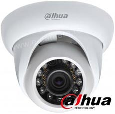 Camera supraveghere video HD interior<br /><strong>Dahua HAC-HDW1100S</strong>