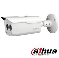 Cameră HDCVI Bullet Exterior 2MP, IR 50, Lentila 3.6 - Dahua HAC-HFW1200B