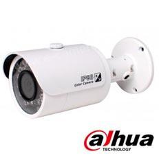 Camera 2MP Exterior, IR 20m, lentila 2.8 - Dahua HAC-HFW2200S
