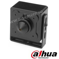 Camera supraveghere video HD interior<br /><strong>Dahua HAC-HUM3100B</strong>
