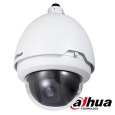 Camera supraveghere video HD exterior<br /><strong>Dahua SD6C120I-HC</strong>