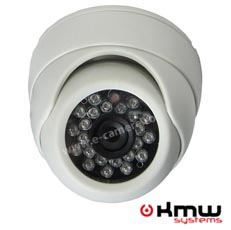 Camera supraveghere video HD interior<br /><strong>KMW KM-1200XVI</strong>