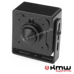 Camera supraveghere video HD interior<br /><strong>KMW KM-36XVI</strong>