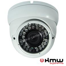 Camera supraveghere video HD exterior<br /><strong>KMW KM-5200XVI</strong>