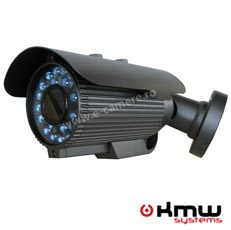 Camera supraveghere video HD exterior<br /><strong>KMW KM-7200XVI</strong>