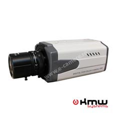 Camera supraveghere video HD interior<br /><strong>KMW KM-4200CVI</strong>