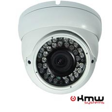 Camera supraveghere video HD exterior<br /><strong>KMW KM-5010CVI</strong>