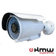 Camera supraveghere video HD exterior<br /><strong>KMW KM-7010CVI</strong>