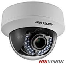 Camera supraveghere video HD interior<br /><strong>HikVision DS-2CE56D1T-AIRZ</strong>