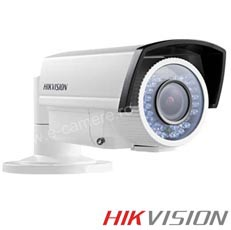 Camera supraveghere video exterior<br /><strong>HikVision DS-2CE15A2P-VFIR3</strong>