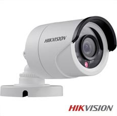 Camera supraveghere video exterior<br /><strong>HikVision DS-2CE15C2P-IR</strong>