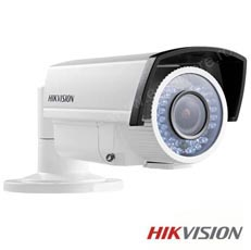 Camera supraveghere video exterior<br /><strong>HikVision DS-2CE15C2P-VFIR3</strong>