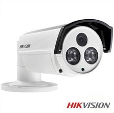 Camera supraveghere video exterior<br /><strong>HikVision DS-2CE16C2P-IT5</strong>
