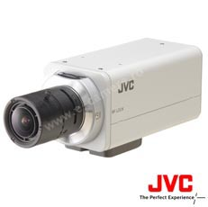 Camera supraveghere video interior<br /><strong>JVC TK-C9201EG</strong>