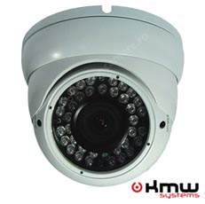 Camera supraveghere video exterior<br /><strong>KMW KM-150WDR</strong>
