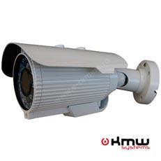 Camera 700 linii, Exterior, IR 40m, Varifocala - KMW KM-78EX