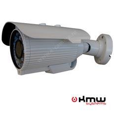 Camera 700 linii, Exterior, IR 60m, Varifocala - KMW KM-98WDR
